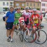 Český pohár žen a juniorek v Jevíčku