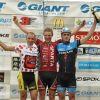 Vítězství vydřel Nesveda a traťový rekord si připsal Bečka