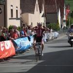 Martin Hunal vyhrál 25.ročník Main – Spessart – Rundfahrt