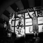 Tomáš Slavík /RSP 4 Cross Team/ dokázal zvítězit na dalším závodě světové série 4X Pro Tour
