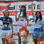 Galaxy Petyša Tour – 3.závod Galaxy série vyhráli Ondřej Fojtík a Lucie Macíková