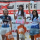 Galaxy Petyša Tour - 3.závod Galaxy série vyhráli Ondřej Fojtík a Lucie Macíková