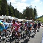 UCI hodnocení závodníků z ČR dle Cycling quotient