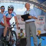 Favorit Brno – Máme medaili z časovky na mistrovství republiky