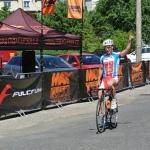 Ehrenberger zvítězil a před šampionátem potvrdil formu