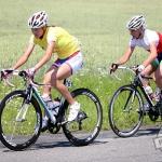 Tour de Feminin vyhrála Ruska Panková