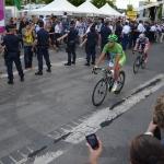 Peter Sagan vyhrál 6.etapu Tour de France v Metz