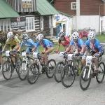Pozvánka na mistrovství republiky horských kol