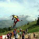 Evropský Crankworx – Les deus Alpes
