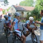 Turek vyhrál v Pičíně kategorii U23