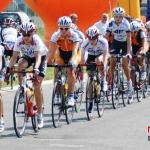Třídenní etapový závod žen v Polsku