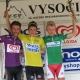 Výborné výsledky Favoritu Brno na Vysočina Tour 2012