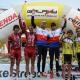 Mistrovství České republiky v silniční časovce dvojic v Březnici