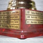 41. ročník Mezinárodní Trofej Rokycan