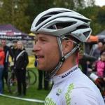 Ivan Rybařík v čele Crocodile Trophy po třech etapách