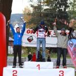 EXTREME CHALLENGE 2012 extrémní kvadriatlon v Sušici