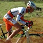 Český pohár masters v cyklokrosu v Náměšti na Hané