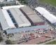 Nové veletržní haly v areálu PVA EXPO PRAHA