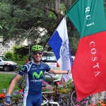 Rui Costa je sportovcem roku Portugalska