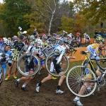 Mistrovství Evropy v cyklokrosu v Anglii