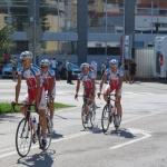 TJ Favorit Brno letos slaví již 55 let