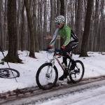 Pozvánka na 1. Zimní MTB maraton na Slovensku