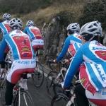 Milan Záleský opustil triatlon, protože ho nebavil běh