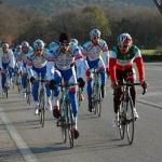Vacansoleil-DCM a Androni Giocattoli  zahájí sezónu prvními závody