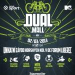 Pozvánka na Dual mall 2013