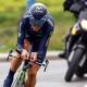 Alejandro Valverde vede Kolem Andalusie