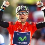 Alejandro Valverde vyhrál Kolem Andalusie 2013