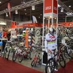 Pozvánka na výstavu For bikes v Praze 5. – 7.4.2013