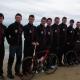 Sparta Praha najíždí jarní kilometry v Pescaře v Itálii