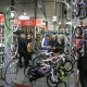 Foto z výstavy For bikes 2013