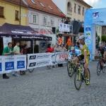 Kaňkovský vítězem GO! Českého poháru v silniční cyklistice v Blatné