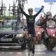 Visconti zvítězil v patnácté etapě Giro d´Italia