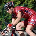 Irsko: Martin Hunal celkově na 7. místě s titulem King of Mountains