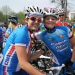 České cyklistky vyrážejí na závody do zahraničí