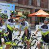 Czech Cycling Tour 2013