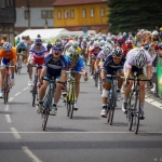 Pavlína Šulcová 4. ve 2.etapě Tour de Feminin