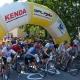 Foto z cyklistického závodu Galaxy CykloŠvec a Grand Prix koloběžek Bechyně