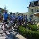 Czech mix team absolvoval třídenní etapový závod v Polsku