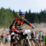 Tomáš Slavík zvítězil na JBC 4X Revelations