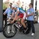 Turek a Schlegel na mistrovství světa v Itálii