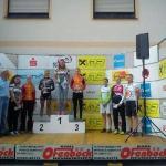 Vlachová 6. v Rakouském poháru v silničnim závodě