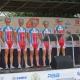 Konec sezóny silničního týmu Favorit Brno