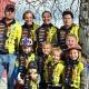 Galaxy bike Tálín úspěšný na TBC cyklokrosu ve Volyni