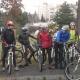 Pozvánka na vánoční cyklistické vyjížďky v Písku 2013