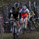 Cyklokrosová elita míří v sobotu do Kolína