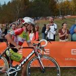 Poslední závod světového poháru v cyklokrosu se jede ve francouzské Nommay